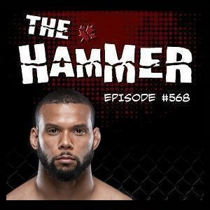 The Hammer MMA Radio