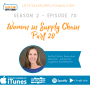Artwork for SEA 2, EP 70 - Women in Supply Chain Pt 20 - Kathy Fulton