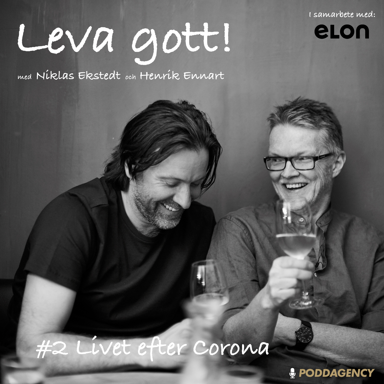 #2 Livet efter Corona