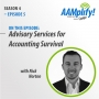 Artwork for Advisory Services for Accounting Survival