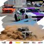 Artwork for #163 - Jordan Bernloehr on opportunities in Trans Am, BITD, Go-Kart, and Motocross
