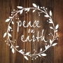 Artwork for Peace On Earth - Mary | Pastor Tim Farrell | Dec. 9, 2018