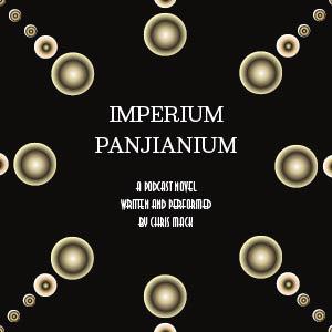 The Imperium Panjianium show art
