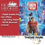 Artwork for Ralph Breaks The Box Office & WDW Monorail Rumors | Theme Park Pulse 11.26.18