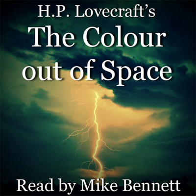 Sometimes - The Colour out of Space 1