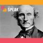 Artwork for John Stuart Mill's 'On Liberty'