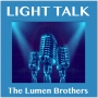 """Artwork for LIGHT TALK Episode 47 - """"Augmented Reality"""""""