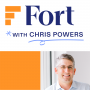 Artwork for RE #74: Chris Powers - Why Fort Capital Buys Class B Industrial