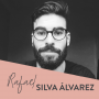 Artwork for #19 Volunteering, The Power of Community and Making a Difference with Rafael Silva Alvarez