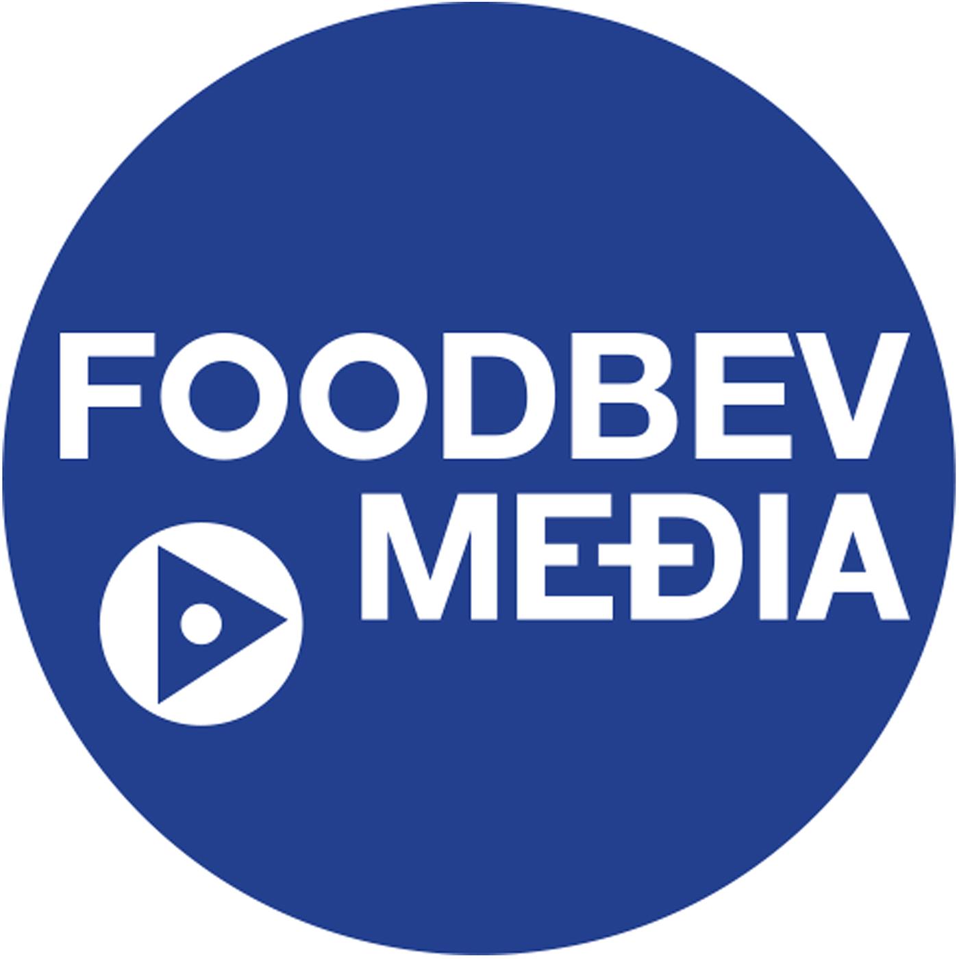 FoodBev.com Podcast show art