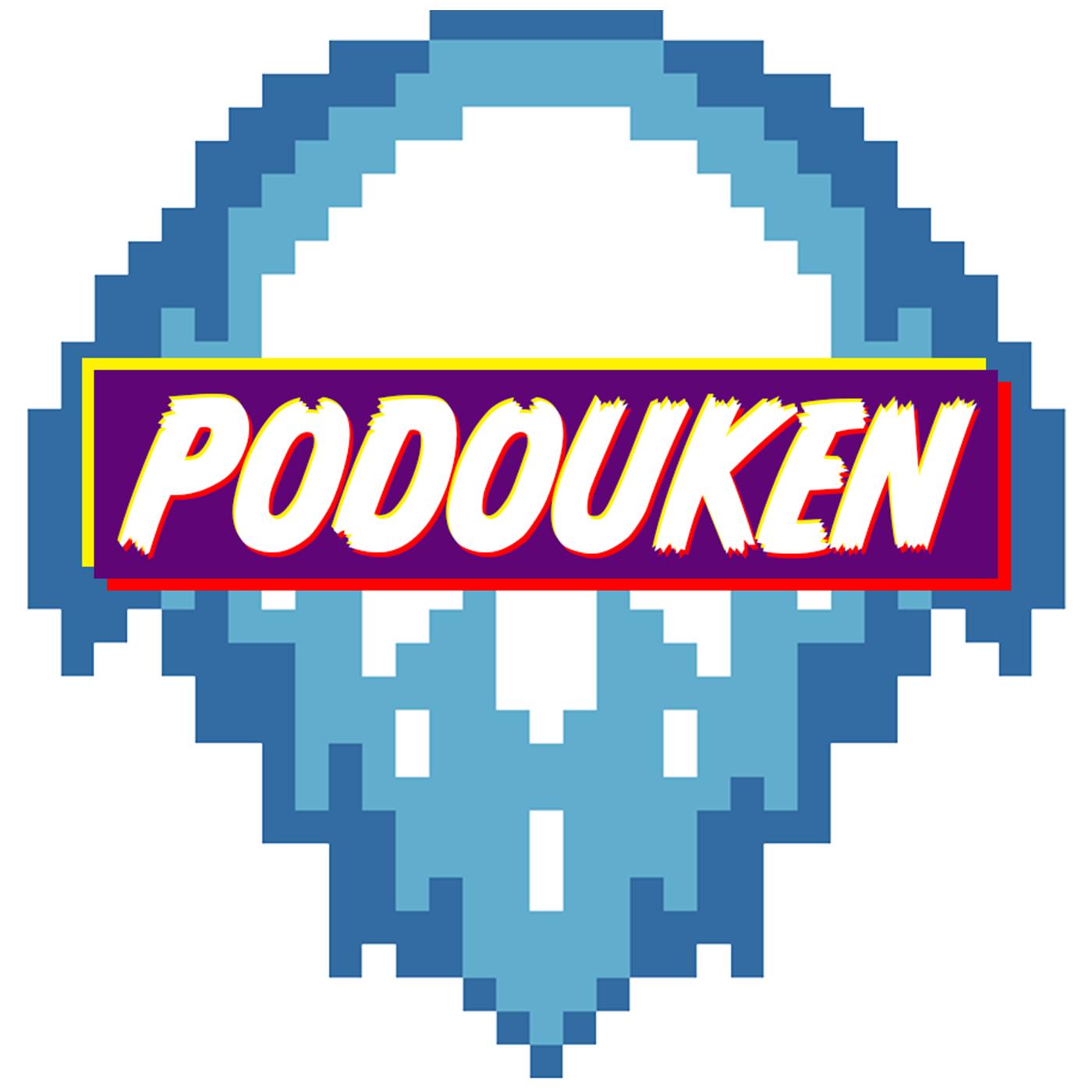Podouken show art