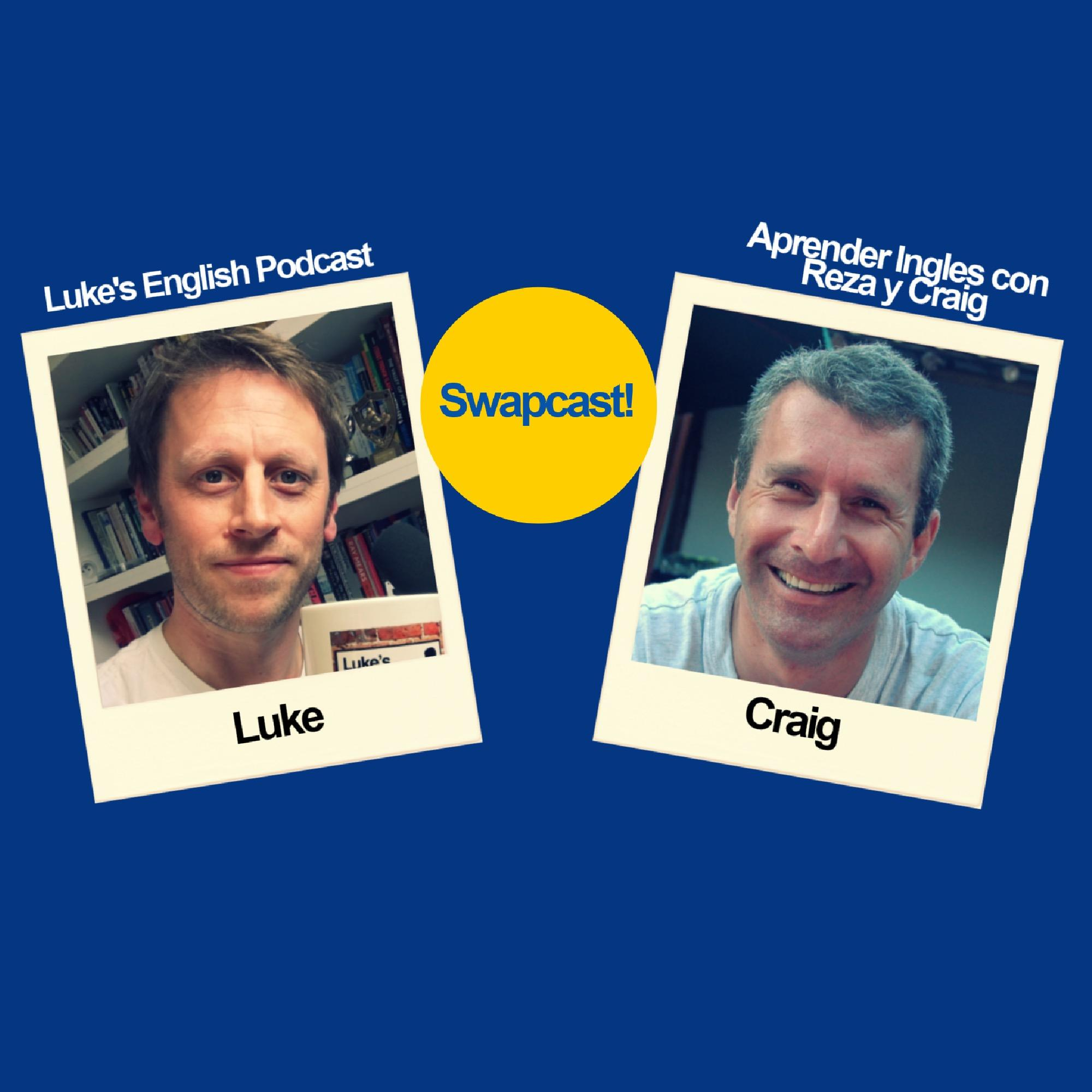 715. Catching up with Craig Wealand [LEP/AIRC Swapcast]