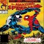 Artwork for Venom Part 6: Amazing Spider-Man #374 & #375: Comic Capers Episode #19
