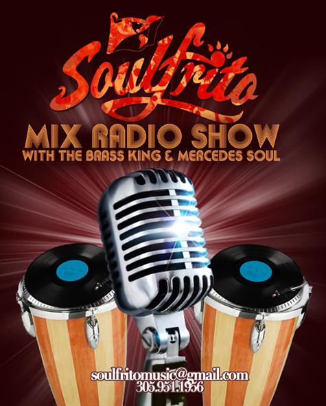 Soulfrito: Reggae Special
