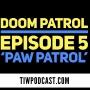 Artwork for Doom Patrol Episode 5 Review