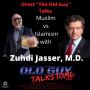 Artwork for 73. Old Guy Talks Muslim vs Islamism with Zuhdi Jasser, M.D.