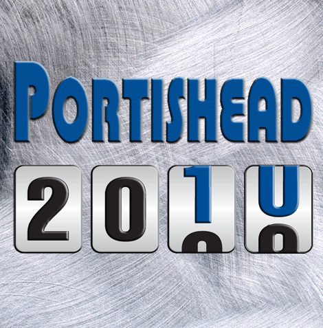 Portishead 2010