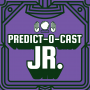 Artwork for Predict-O-Cast, Jr. Ep. 5: Jack and the Cuckoo-Clock Heart (2013)