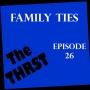 Artwork for Family Ties - THRST026