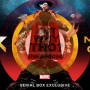 Artwork for INTERVIEW: 'Thor: Metal Gods' with Serial Box Community Manager, Rachel Pinnelas