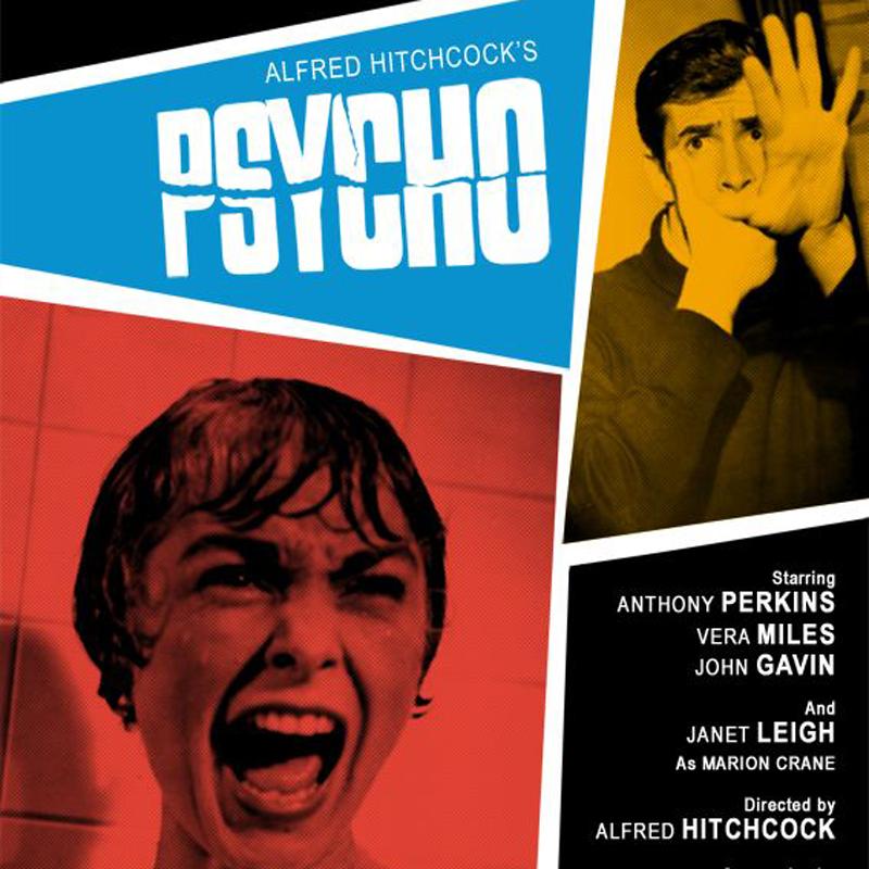 Psycho 1960 ISTYA