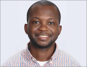 Cutting Edge Mouse Models Help Fight HIV: Moses T. Bility Discusses His Research