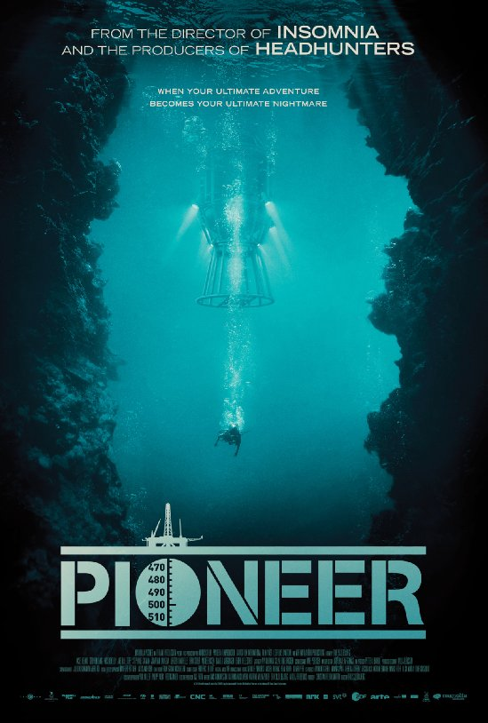 Ep. 73 - Pioneer (The Conversation vs. The Parallax View)