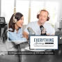 Artwork for Everything Always Episode 67: From Blended to Blessed with Garret and Chelsea Zimmerman