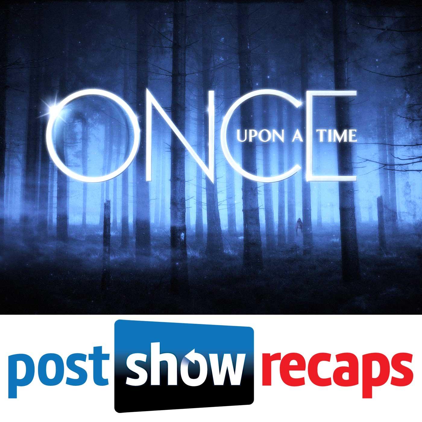 Artwork for Once Upon A Time, Season 4 Episode 9 Recap   Fall