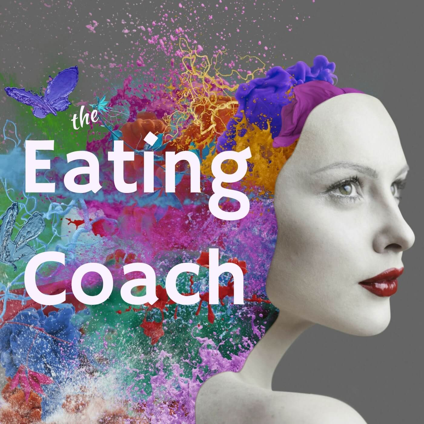 The Eating Coach show art