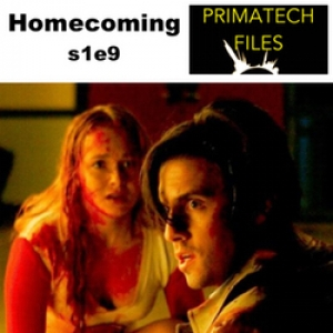 010 - S01E09 - Homecoming/Life Before Eden