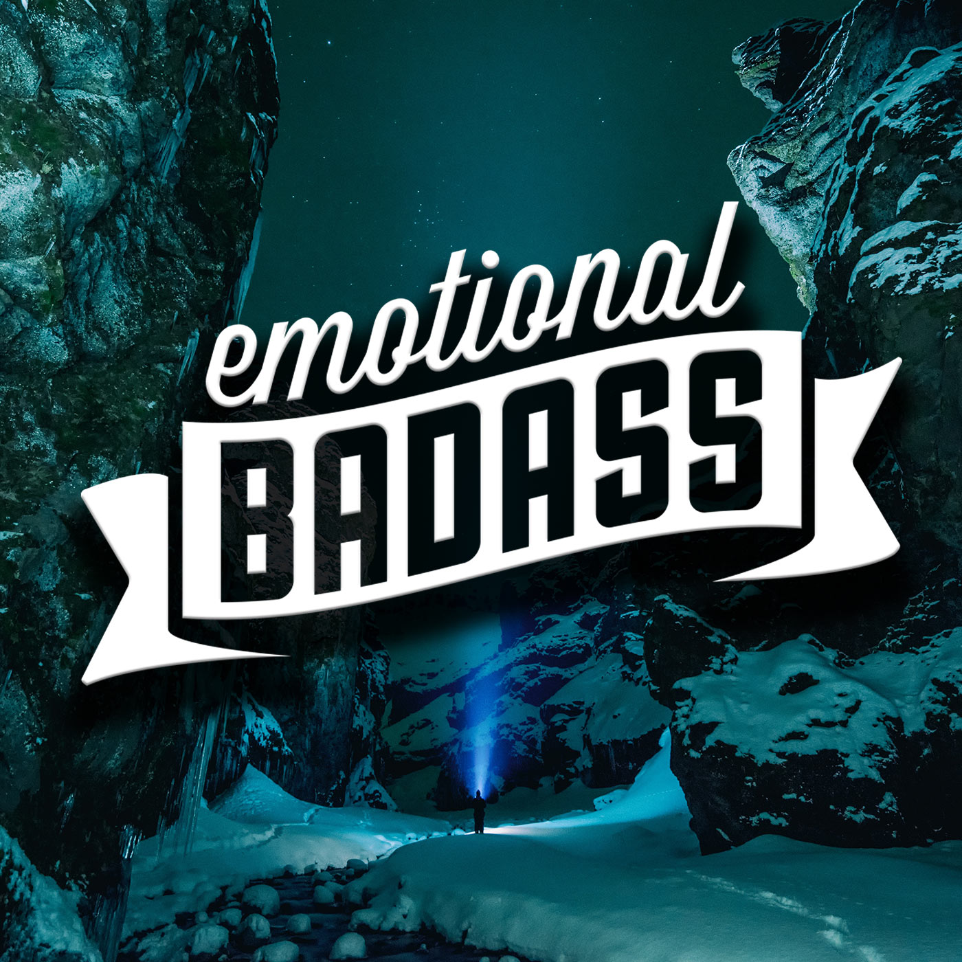Emotional Badass