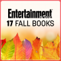 Artwork for 17 Fall Book Picks From Entertainment Weekly!