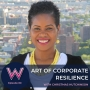 Artwork for 80 The art of corporate resilience with Christmas Hutchinson