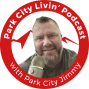 Artwork for Ep. 021 Inside the Park City Museum with Research Historian Dalton Gackle