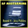 Artwork for GP Mastermind 2011 - round 4 - Jess Pickles