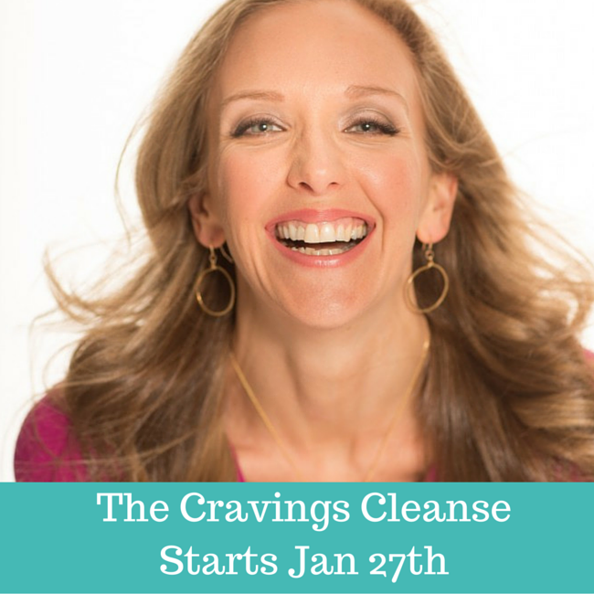 70 The Cravings Cleanse: A Mindset Makeover