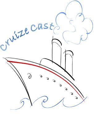 Ep. 79 Cruise Onboard Activities