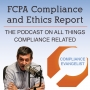 Artwork for FCPA Compliance Report-Episode 318, Erica Salmon Byrne
