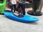 Artwork for OR 2011 Dagger Kayaks re-designed Mamba