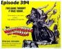 Artwork for Episode 394: Werewolves On Wheels