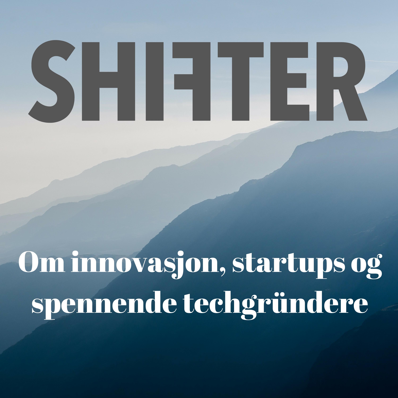 Shifter  show art