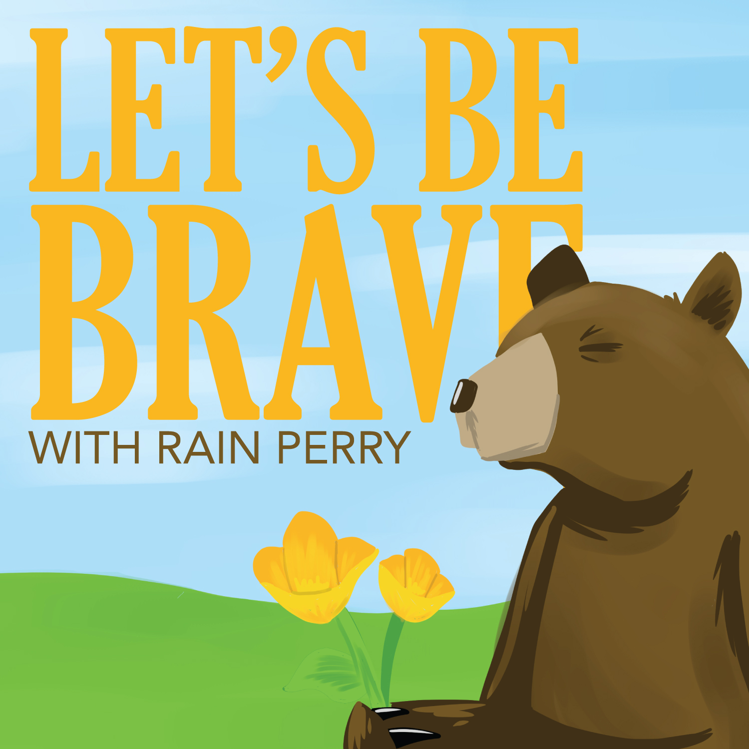Artwork for Let's Be Brave and Keep Kids Out of Gangs, with Commander Tim Hagel