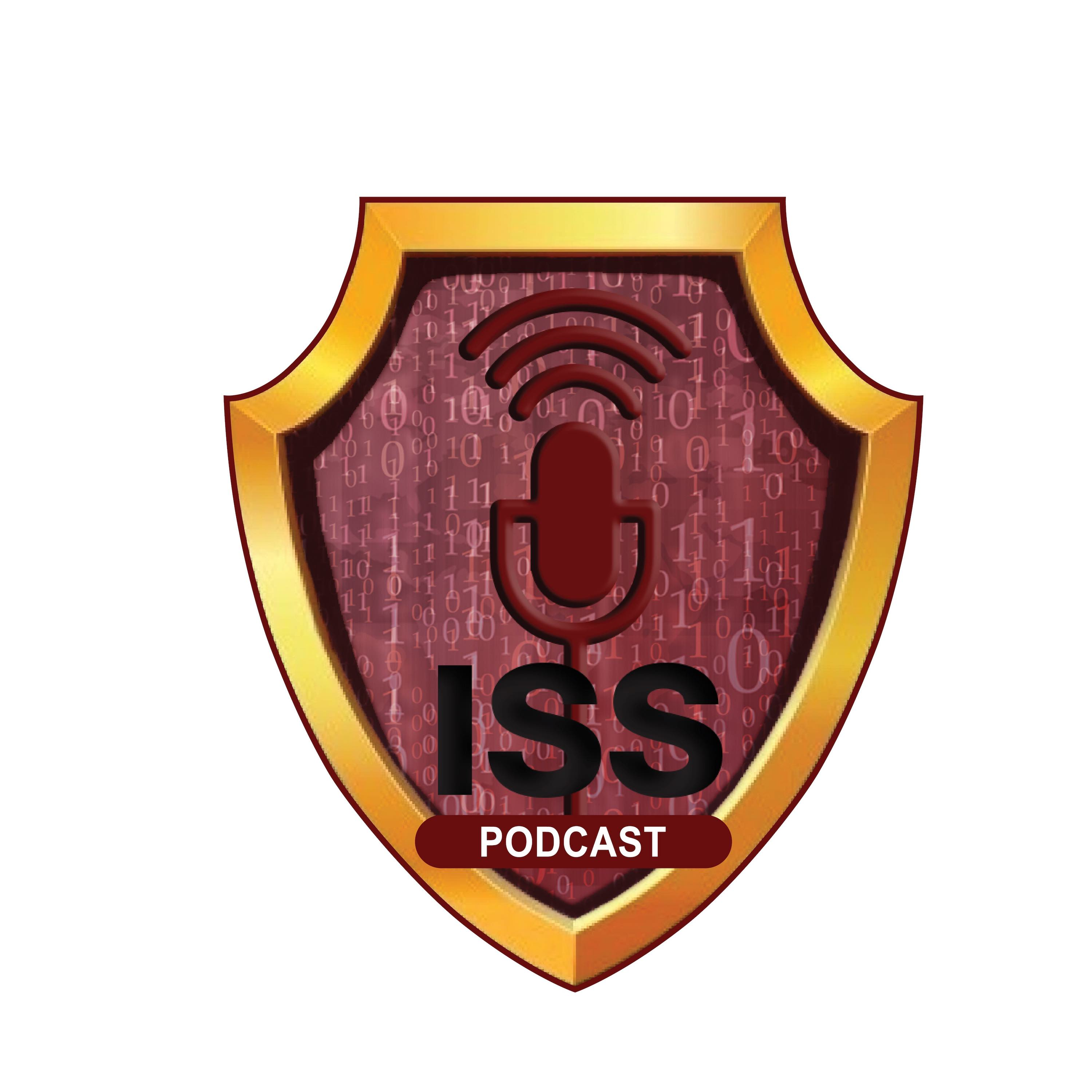 Information Security Podcast show art