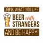 Artwork for Lee Graves on Richmond Beer