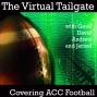 Artwork for Virtual Tailgate Season 5 - Week 4: Going to Carolina