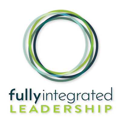 Fully Integrated Leadership podcast show image