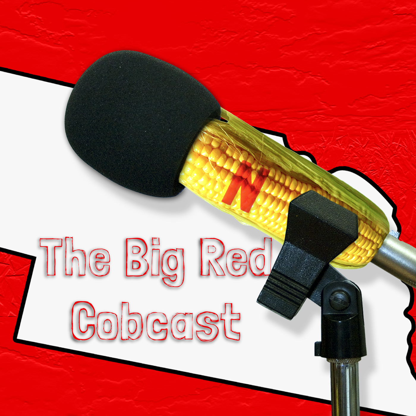 Artwork for Big Red Cobcast Ep. 70: Adam Carriker Brings the Heat