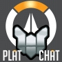 Artwork for PlatChat - Episode 8: Doomfist is here!