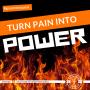 Artwork for #18: Turn PAIN Into POWER - Daily Mentoring w/ Trevor Crane